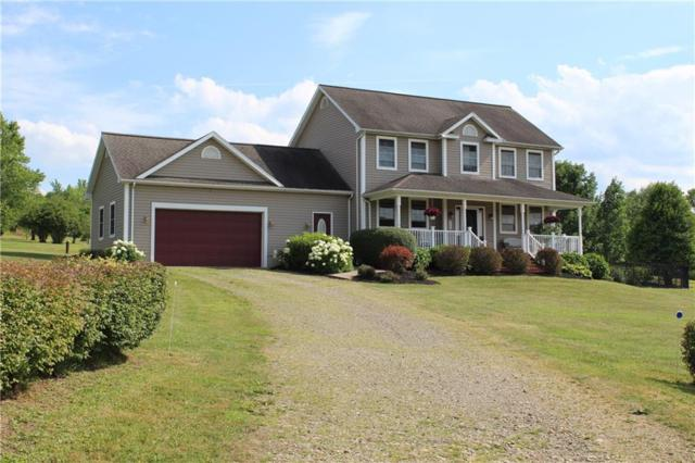 2587 Carlson Road, Kiantone, NY 14701 (MLS #R1135878) :: The CJ Lore Team | RE/MAX Hometown Choice