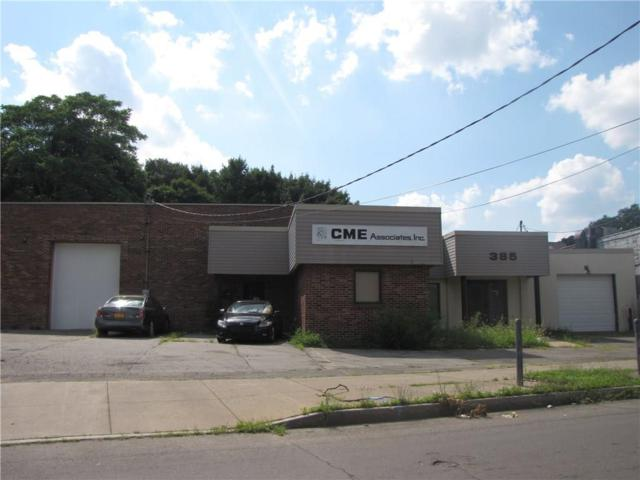 385 Sherman Street, Rochester, NY 14606 (MLS #R1135925) :: BridgeView Real Estate Services