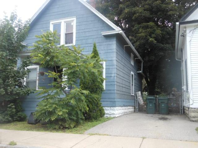 284 Murray Street, Rochester, NY 14606 (MLS #R1136153) :: The Chip Hodgkins Team