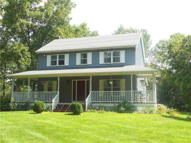 5015 E Lake Road, Livonia, NY 14487 (MLS #R1136186) :: The Chip Hodgkins Team