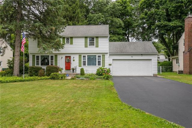 90 Newcastle Road, Rochester, NY 14610 (MLS #R1136188) :: The Chip Hodgkins Team