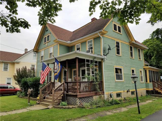 8 William Street, North Dansville, NY 14437 (MLS #R1136285) :: The Rich McCarron Team