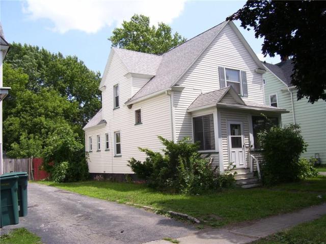 40 Wren Street, Rochester, NY 14613 (MLS #R1137302) :: The Chip Hodgkins Team