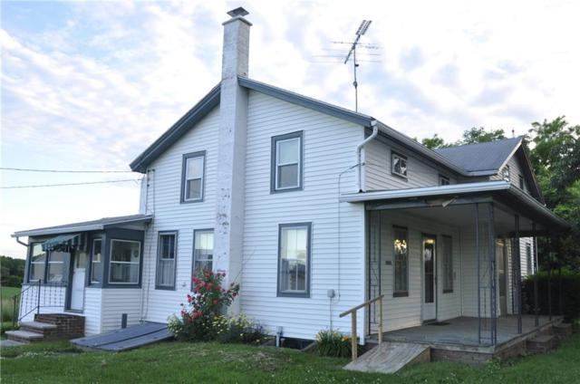 8984 State Route 90 N, Genoa, NY 13081 (MLS #R1137425) :: The Chip Hodgkins Team