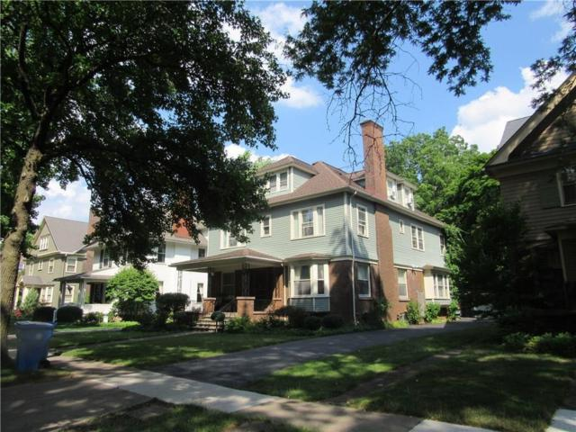 76 Barrington Street, Rochester, NY 14607 (MLS #R1137499) :: BridgeView Real Estate Services