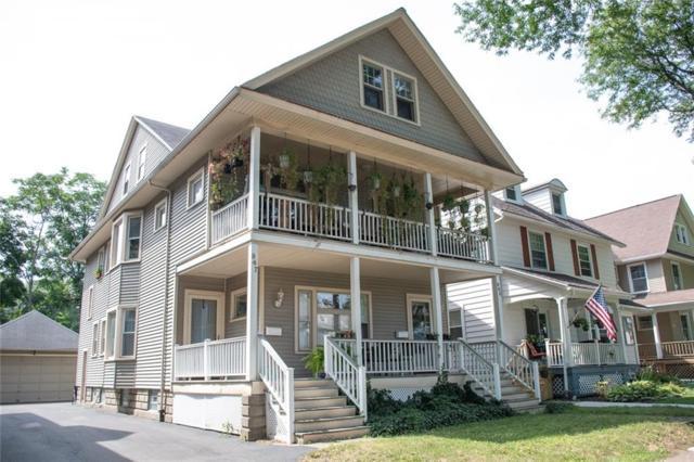 945 Harvard Street, Rochester, NY 14610 (MLS #R1137573) :: Updegraff Group