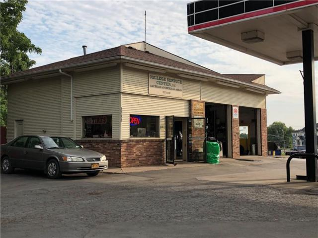 8388 W Ridge Road, Clarkson, NY 14420 (MLS #R1137880) :: The CJ Lore Team | RE/MAX Hometown Choice