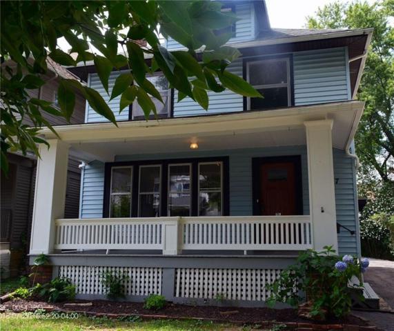 37 Avondale Park, Rochester, NY 14620 (MLS #R1137937) :: Updegraff Group
