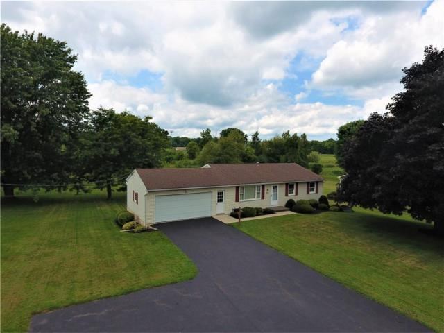 4637 Route 21, Marion, NY 14505 (MLS #R1137951) :: The Rich McCarron Team