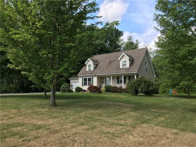 1576 W Kendall Road, Kendall, NY 14476 (MLS #R1138066) :: The Chip Hodgkins Team