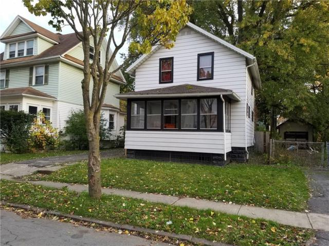 31 Hillendale St, Rochester, NY 14619 (MLS #R1138087) :: The Chip Hodgkins Team