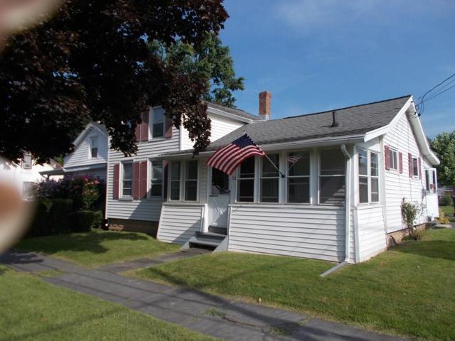 32 Chapel Street, Seneca Falls, NY 13148 (MLS #R1138118) :: The Chip Hodgkins Team