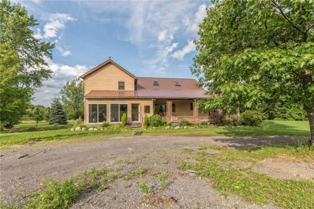 5231 Purcell Road, Richmond, NY 14466 (MLS #R1138185) :: The Chip Hodgkins Team
