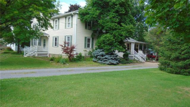 3597 State Route 89 Road, Fayette, NY 13148 (MLS #R1138189) :: The Chip Hodgkins Team