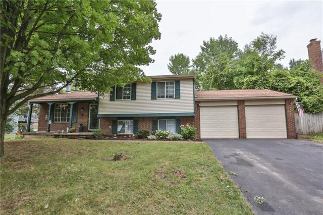 1417 Waterford Road, Macedon, NY 14568 (MLS #R1138205) :: The Rich McCarron Team