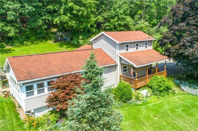 6506 County Road 12, South Bristol, NY 14512 (MLS #R1138388) :: The Rich McCarron Team
