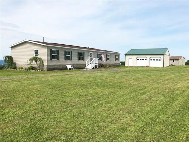 6203 Mitchell Road, Sempronius, NY 13118 (MLS #R1138429) :: The Rich McCarron Team