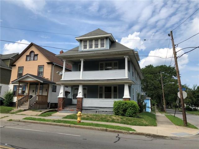 1524 Clifford Avenue, Rochester, NY 14609 (MLS #R1138446) :: Updegraff Group
