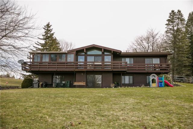 5944 Swan Hill Rd Road, Groveland, NY 14510 (MLS #R1138482) :: BridgeView Real Estate Services