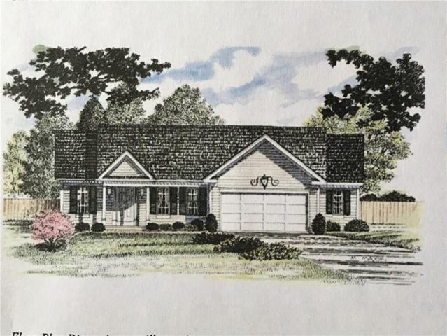 Lot 5 South Manning Rd, Clarendon, NY 14470 (MLS #R1138935) :: The Chip Hodgkins Team