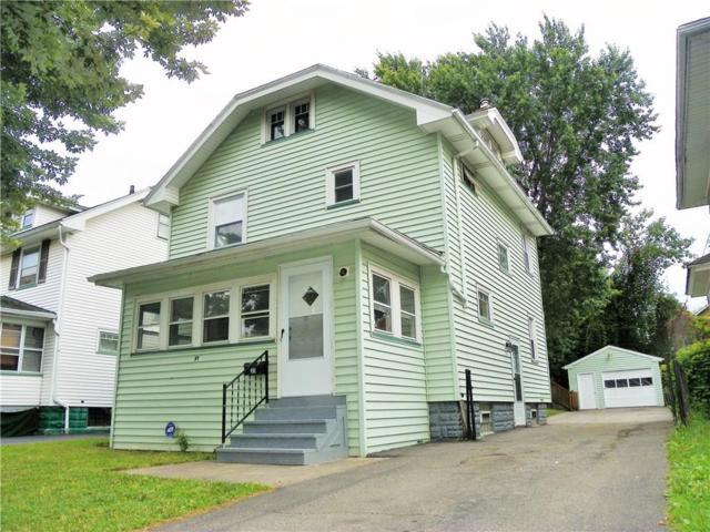 37 Alberta Street, Rochester, NY 14619 (MLS #R1139032) :: Updegraff Group