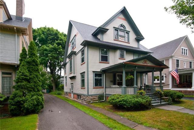 90 Dartmouth Street, Rochester, NY 14607 (MLS #R1139174) :: Updegraff Group