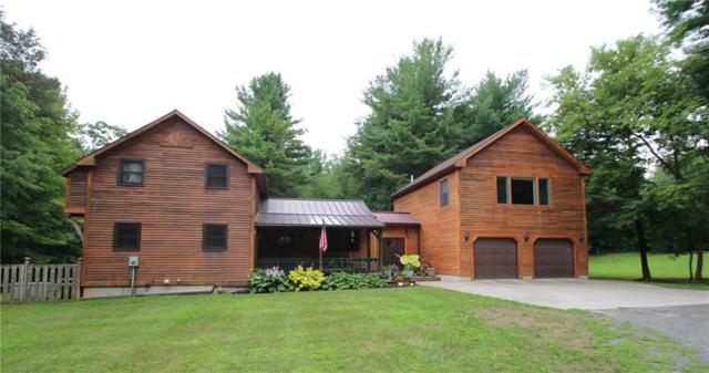 4309 Hosey Road, Manchester, NY 14548 (MLS #R1139202) :: The Chip Hodgkins Team