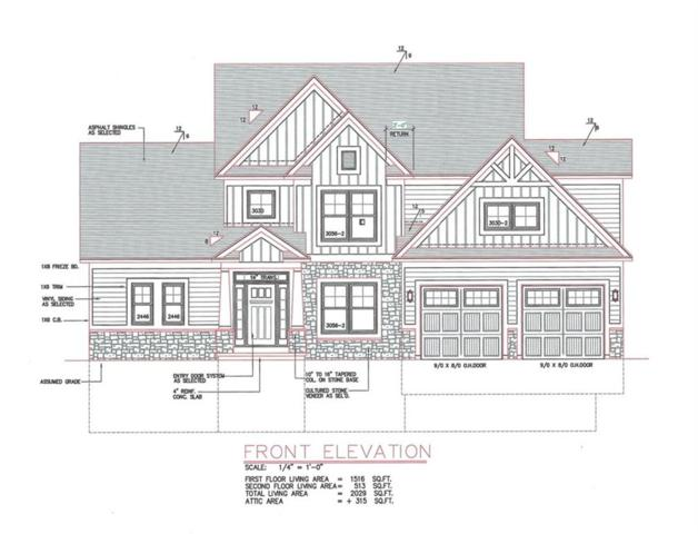 Lot 1 N Forest Ridge Trail, Parma, NY 14559 (MLS #R1139231) :: 716 Realty Group