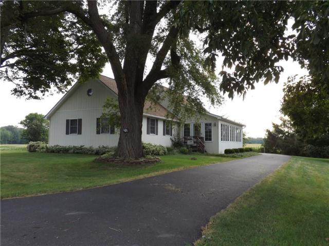 1909 W Kendall Road, Kendall, NY 14476 (MLS #R1139233) :: The Rich McCarron Team