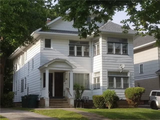 830 Arnett Boulevard, Rochester, NY 14619 (MLS #R1139250) :: Updegraff Group