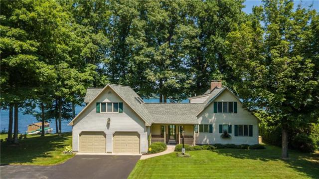 6350 Ann Lee Drive, Huron, NY 14516 (MLS #R1139291) :: The Chip Hodgkins Team