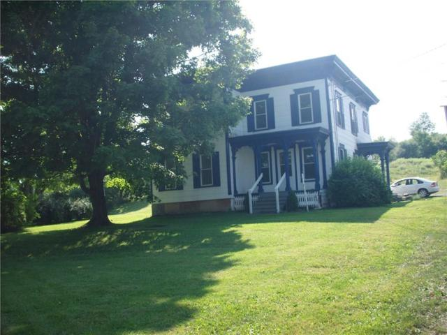 12075 State Route 90, Locke, NY 13092 (MLS #R1139449) :: The Chip Hodgkins Team