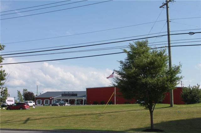 957 State Route 5 And 20, Geneva-Town, NY 14456 (MLS #R1139458) :: The Rich McCarron Team