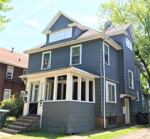 529 Parsells Avenue, Rochester, NY 14609 (MLS #R1139729) :: The Rich McCarron Team
