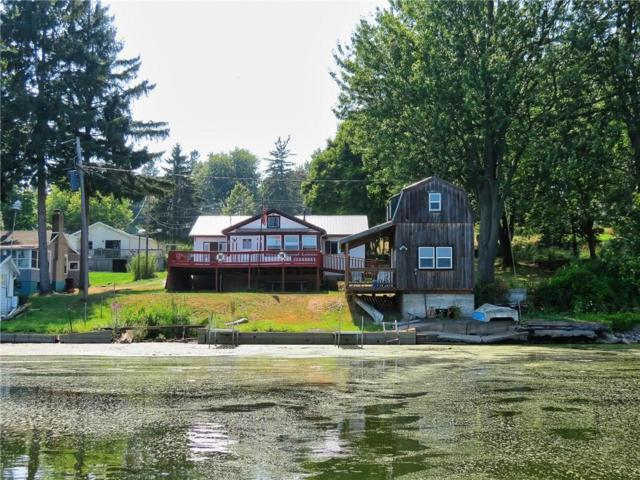 10307 Louisiana Avenue, Huron, NY 14590 (MLS #R1139768) :: The Chip Hodgkins Team