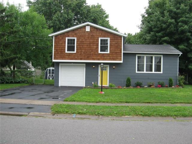 309 Cadillac Avenue, Gates, NY 14606 (MLS #R1139883) :: The Rich McCarron Team