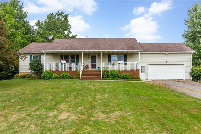 943 Clevenger Road, Ontario, NY 14519 (MLS #R1140015) :: The Rich McCarron Team
