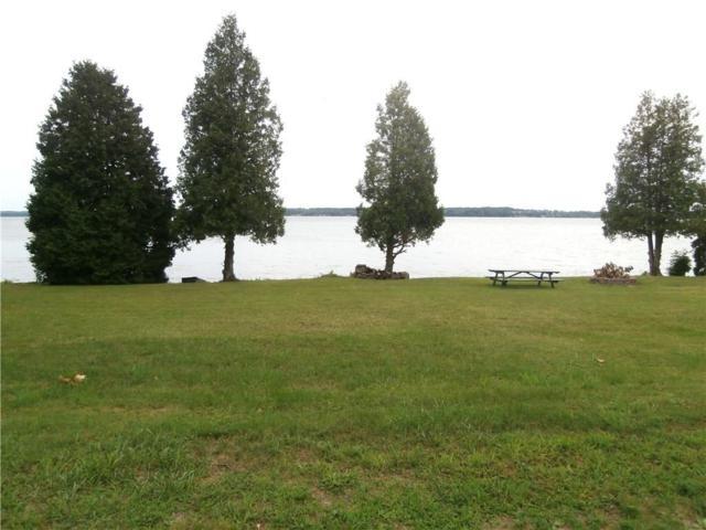 2807 Lower Lake Rd, Seneca Falls, NY 13148 (MLS #R1140018) :: The Chip Hodgkins Team