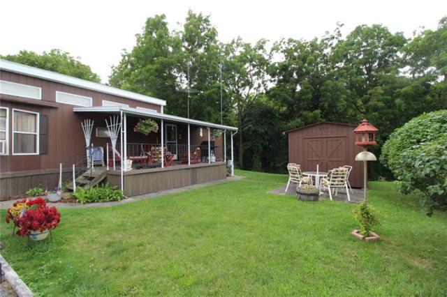 4795 E Lake Rd  #24, Livonia, NY 14487 (MLS #R1140292) :: The Chip Hodgkins Team