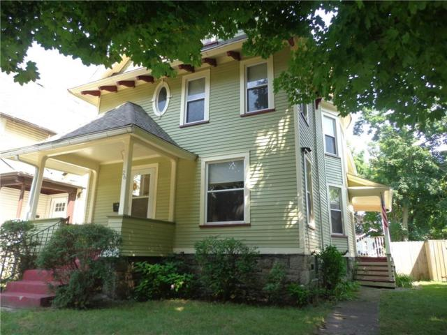 26 Hubbell Park, Rochester, NY 14608 (MLS #R1140322) :: BridgeView Real Estate Services