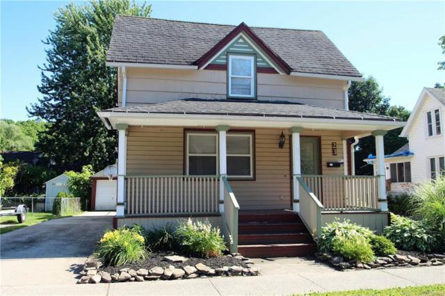 23 George Street, Perinton, NY 14450 (MLS #R1140333) :: The CJ Lore Team | RE/MAX Hometown Choice
