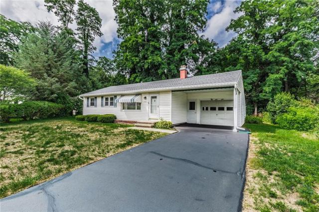 530 Glenview Court, Webster, NY 14580 (MLS #R1140393) :: The Rich McCarron Team