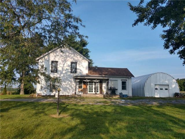 6941 Warboys Road, Byron, NY 14422 (MLS #R1140434) :: The Chip Hodgkins Team
