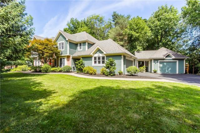 1186 Woodhull Road, Webster, NY 14580 (MLS #R1140533) :: The Rich McCarron Team