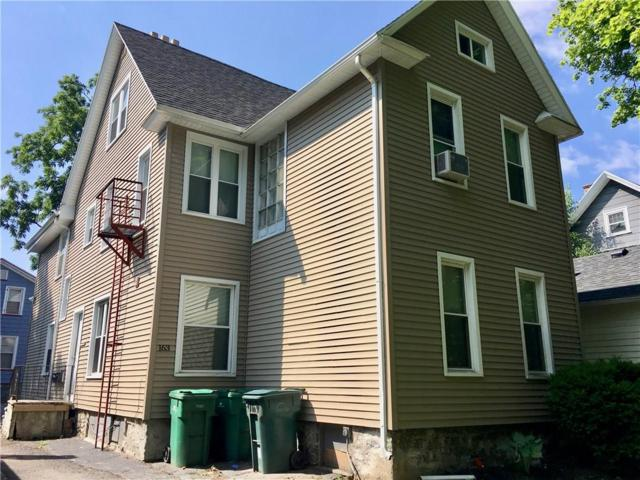 163 Averill Avenue, Rochester, NY 14620 (MLS #R1140547) :: Updegraff Group