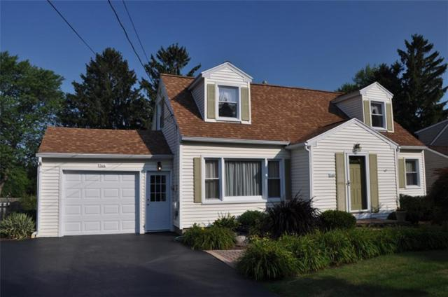 144 Roselawn Crescent, Perinton, NY 14450 (MLS #R1140635) :: The CJ Lore Team | RE/MAX Hometown Choice