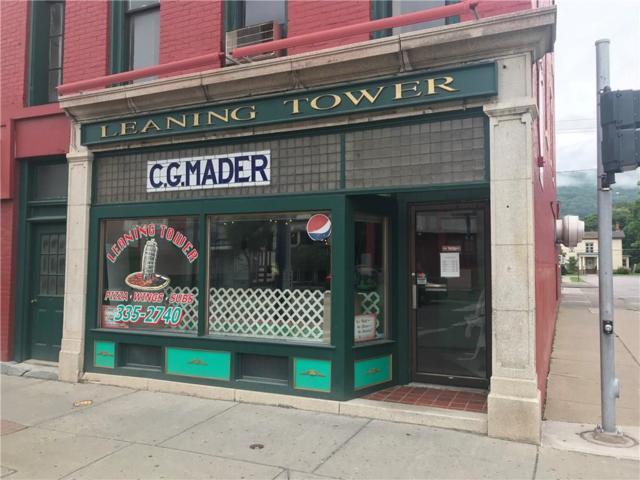 124 Main Street, North Dansville, NY 14437 (MLS #R1140664) :: The Rich McCarron Team