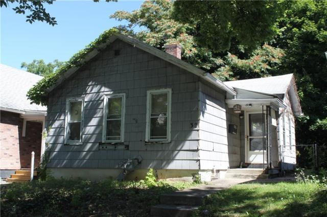 32 Benton Street, Rochester, NY 14620 (MLS #R1140666) :: Updegraff Group