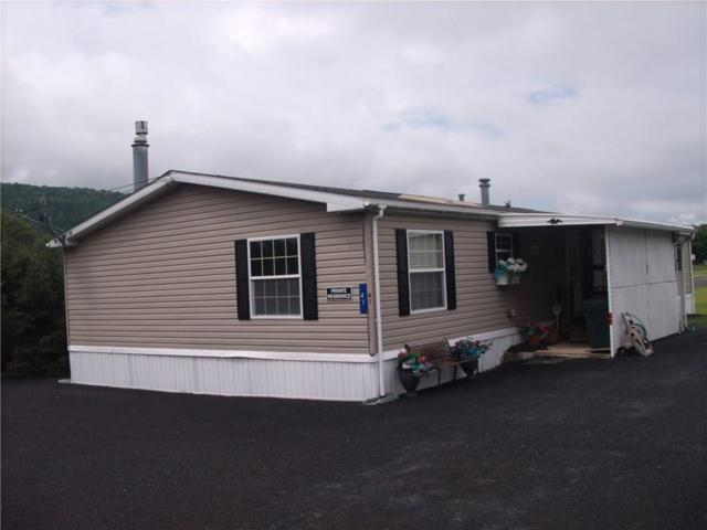 41 Flamingo Dr, Locke, NY 13092 (MLS #R1140776) :: The Chip Hodgkins Team