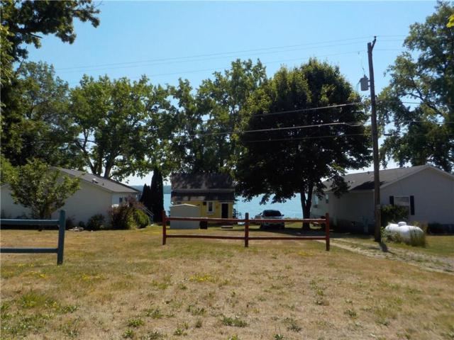 4075 Canoga Shores, Fayette, NY 13148 (MLS #R1141102) :: The Chip Hodgkins Team